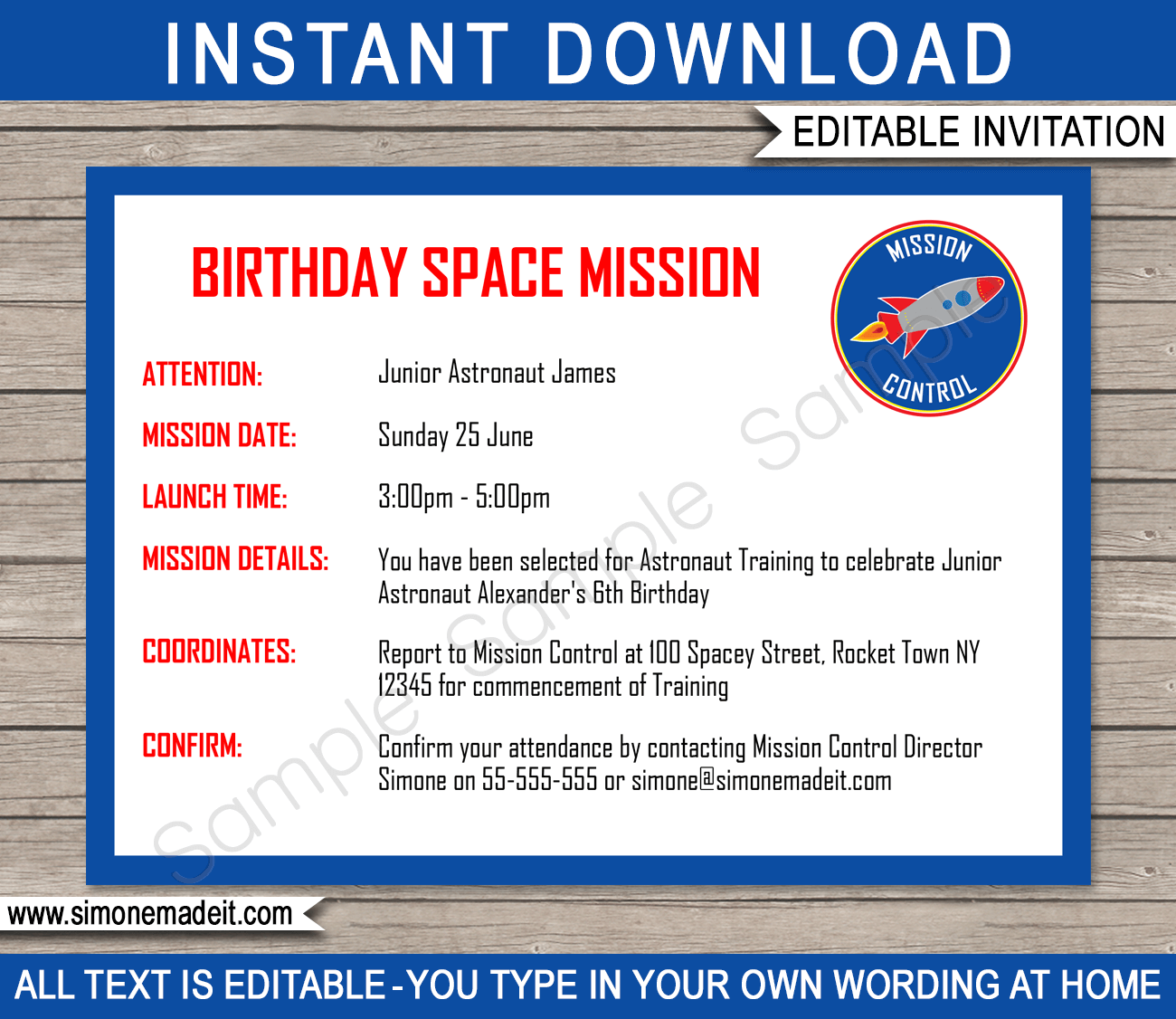 Nerf War Party Invitations Free Printable Invitation Template - Party invitation template: nerf war party invitation template