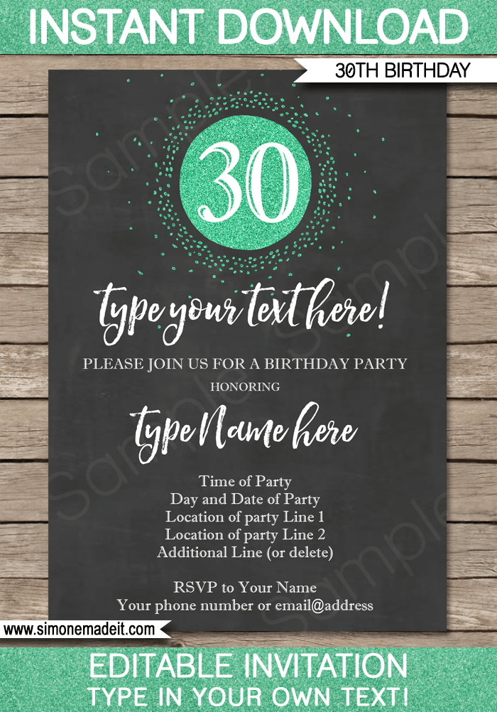 Invitations For 60Th Birthday Party for amazing invitations layout