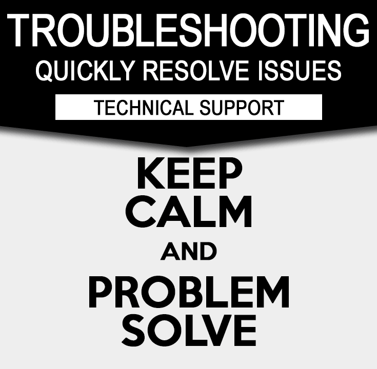 Troubleshooting Editable PDF Templates
