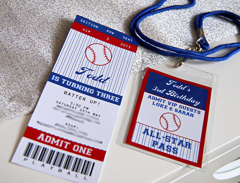 baseball party ideas baseball birthday party